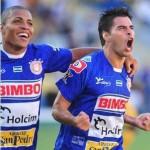 Uruguayo Paolo Suàrez hace Bi campeòn a Metapàn
