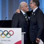 Salpicado por corrupciòn, Havelange renuncia al COI