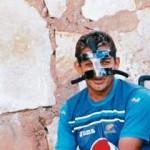 CNA prohibe a Amado Guevara jugar enmascarado