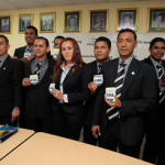 Marginados árbitros hondureños para los Juegos Olímpicos
