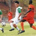 Atlético Olanchano manda en el Centro de la Liga de Ascenso