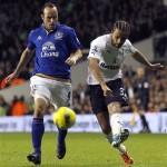 El Tottenham se mete en la pelea