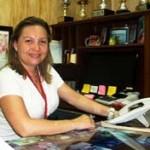 Belinda Dip confrma salida de Arnold Peralta