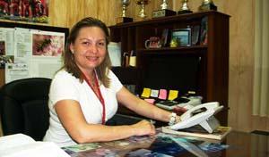 Carla Belinda Dip