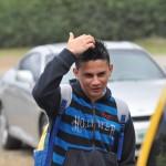 «Conocemos muy bien al Profe Maradiaga» jugadores del Motagua