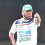 Primi:»No hay sentimientos encontrados por dirigir contra Motagua»
