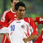 Diego Estrada contratado por el Juan Aurich peruano