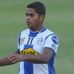 Elmer Zelaya felíz de regresar al Victoria