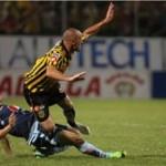 Rambo de León solicita a la Liga a cambiar de balón