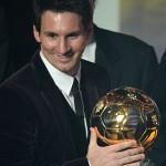 Otro Hat-Trick de Messi