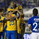 Chivas debuta perdiendo, Quirarte se tambalea