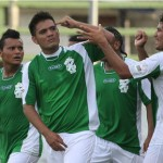 Ramón Castillo firmó con Juventud Retalteca
