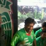 Primi Maradiaga asume en Marathón y genera esperanzas