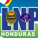 Real España adelanta para el sábado duelo con Motagua