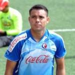 Rolando López se re integró al Olimpia