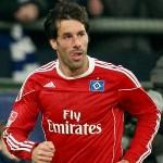 Van Nistelrooy, mejor goleador de la década