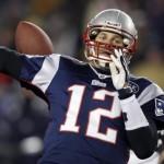 Brady acabó con la «Tebowmanía»