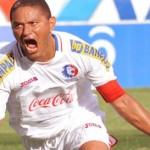 Wilmer Velásquez, el goleador histórico dice adiós