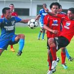 Villanueva FC quitó invicto a Parrillas One y provocó renuncia de Wilmer Cruz