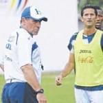 Ecuador casi define el equipo titular y Honduras no entrenó en el Capwell