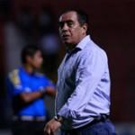 Edwin Pavón:»El árbitro inclinó el partido a favor del Olimpia»
