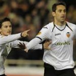 Stoke y Wisla quedan fuera de la Liga de Europa