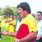 Héctor Vargas confía que Victoria se salvará del descenso
