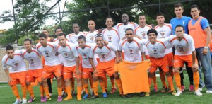 Jaguares de la UPNFM van contra Parrillas One en las Semi finales