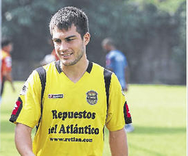"Jonathan ""Pampa"" Hansen podría pasar al Victoria"