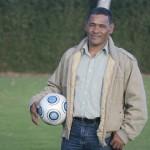 Inicia preparación para el Mundial U:17 del 2013