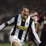 Martín Cáceres y 'su' Juventus toman San Siro