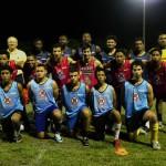 Entran en acción los equipos hondureños en la Copa Latina