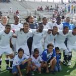 Real Honduras y Blue Star en cuartos de final