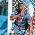 Roby Norales:»La confianza en mi persona la retribuyo con goles»