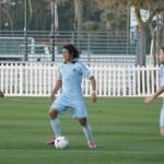 BK Häcken y Kansas debutan con empates en el Disney Pro Soccer