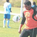 Paciencia, la clave para ganarle a Trinidad/Tobago dicen los jugadores de la U:23