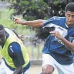 Suárez define selección de Honduras para Preolímpico de Estados Unidos