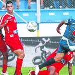 Motagua sigue invicto, Olimpia goleó al Savio y Victoria no pudo en casa contra Marathón
