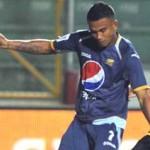 Falero explica porqué no convocaron a David Suazo para el juego ante Costa Rica