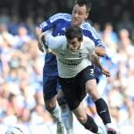 Empate sin goles entre Chelsea y Tottenham