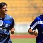 Costly regresa a la Selección