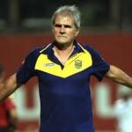 Mario Zanabria:»Recuperamos el fútbol que habíamos perdido»
