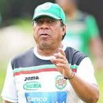 Maradiaga: «Tuvimos controlado a Necaxa»