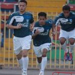 Darío Licona y Juan Ramón Mejía confían que la Selección mejorará la ofensiva