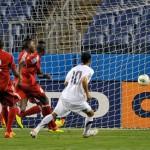 Joe Corona guía a EUA en goleada frente a Cuba