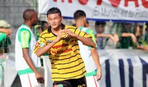Edder Delgado retorna a la Selección