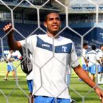 Eddie Hernández: «Sería lindo hacer un  gol en este estadio»