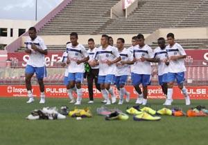 La U:23 de Honduras enfrentará este sábado a El Salvador