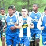 Final anticipada entre Platense y Victoria acapara atención de la fecha 14