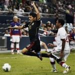 México regresa a los Juegos Olímpicos